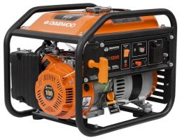 Бензиновый генератор Daewoo Power Products GDA 1200
