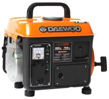 Бензиновый генератор Daewoo Power Products GDA 980