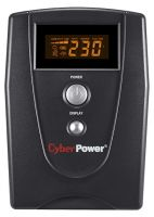 ИБП CyberPower VALUE600ELCD