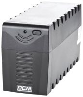 ИБП Powercom RPT-600A EURO